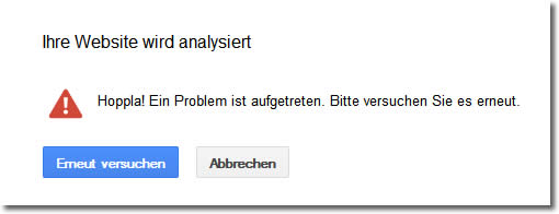 Hoppla - das Google Publisher Plugin