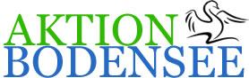 Das Logo der Aktion Bodensee