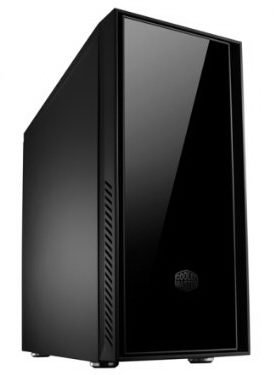 Intel i7 4790K QuadCore, 32GB RAM PC1600, 250GB SSD, 3000GB HDD